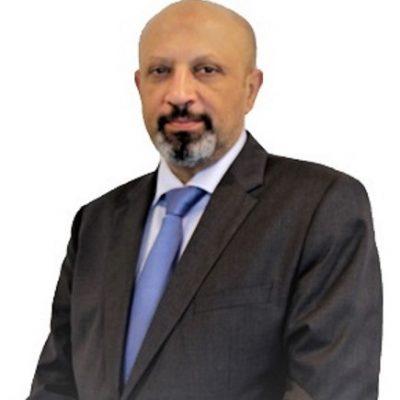 Mr Mohamed