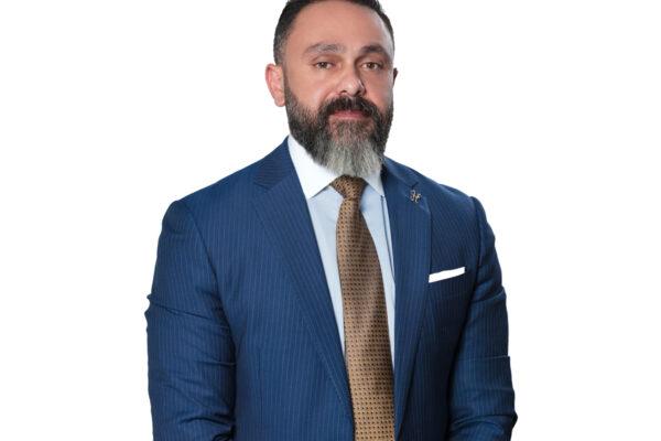 Hesham Sharaf - Chief Operating Officer