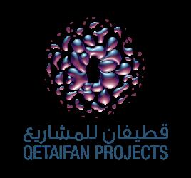 Qetaifan Projects Logo
