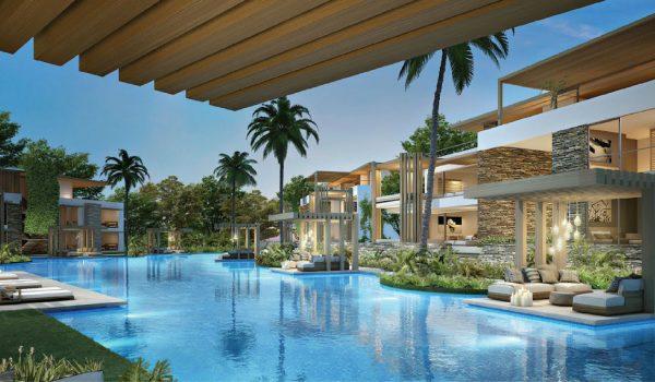 Qetaifan Projects Villa