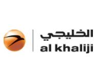Al Khaliji Logo