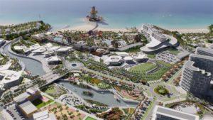 Community Development Real Estate - Qetaifan Projects