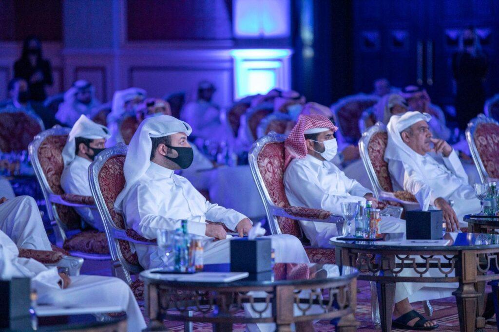 Qetaifan Island North's Sales Exceed One Billion Riyals within 12 months