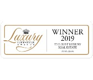 Luxury Winner 2019