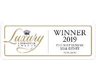 Luxury Winner 2019